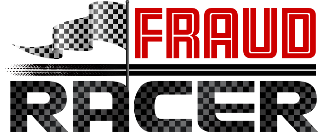 Fraud Racer Logo